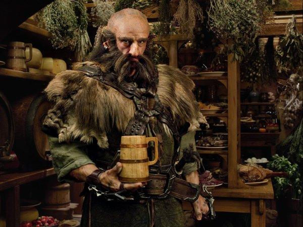 # The Hobbit:Plusieurs Nouvelles photos pour The Hobbit !