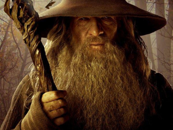 #TheHobbit :Deux clichés supplémentaires de Kili & Gandalf