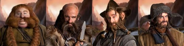 #TheHobbit :Une Convention The Hobbit prévue pour 2013 en Allemagne !