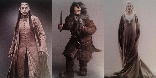 ■ [ The Hobbit ]  Jeu de Cartes - Nouvelles photos !