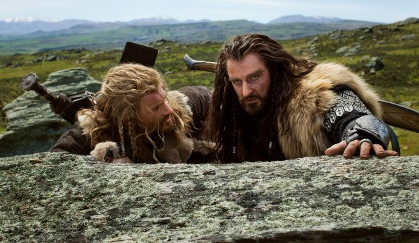■ [ The Hobbit ]  Nouvelles photos du filmPARTIE 1