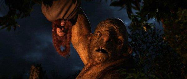 ■ [ The Hobbit ]  Nouvelles photos du filmPARTIE 2