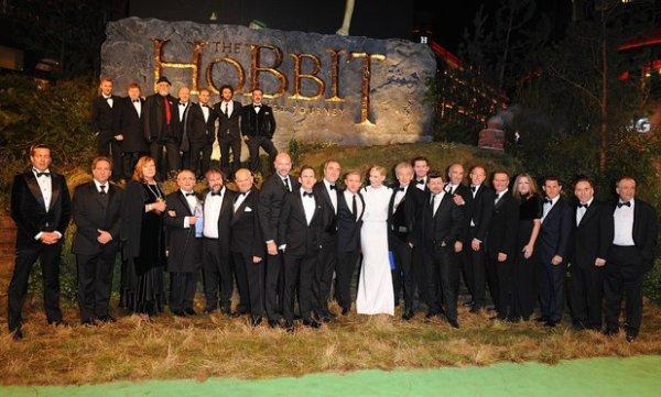 ■ [ Evènement 2012 ]  Avant-première Anglaise12 Décembre 2012 - Londres
