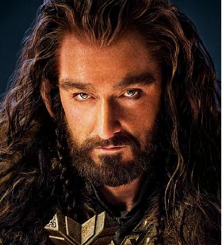 ■ [ The Hobbit ]  Richard Armitage parle de la bataille des cinq armées
