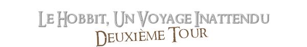 ■ [ The Hobbit ]  Deuxième TourQuels sont vos cinq nains préférés?