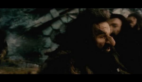 ■ [ The Hobbit ]  Découvrez le caméo de Peter Jackson !