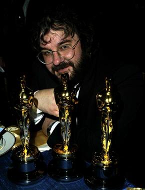 ■ [ The Hobbit ]  Trois Nominations aux Oscars