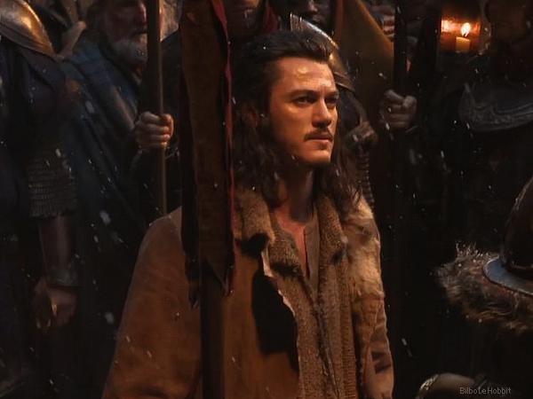 ■ The Hobbit Découvrez Bard !