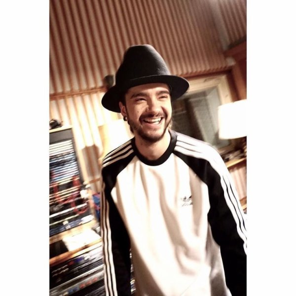 Intagram de Bill