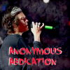Anonymous-Abdication