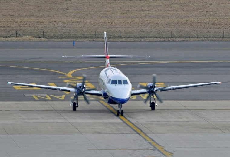 British Aerospace BAe-3201 Jetstream 32EP British Airways (Sun-Air of Scandinavia)