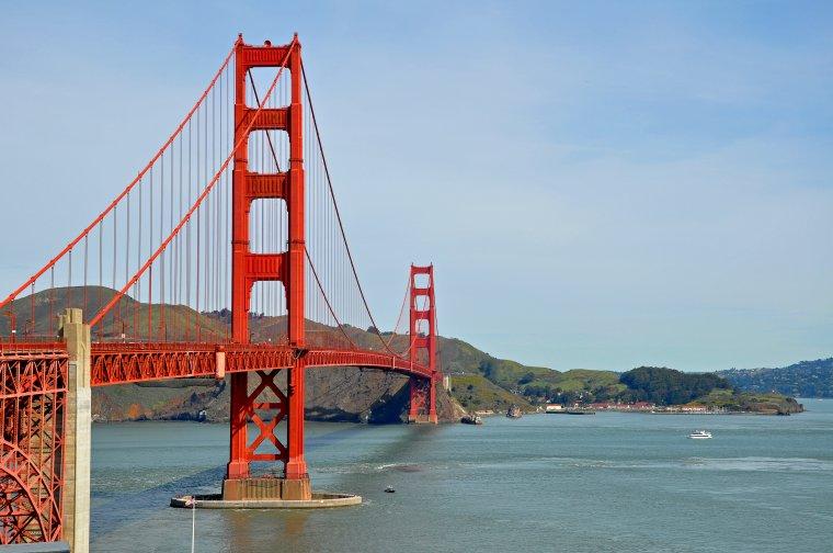 City Trip à San Francisco