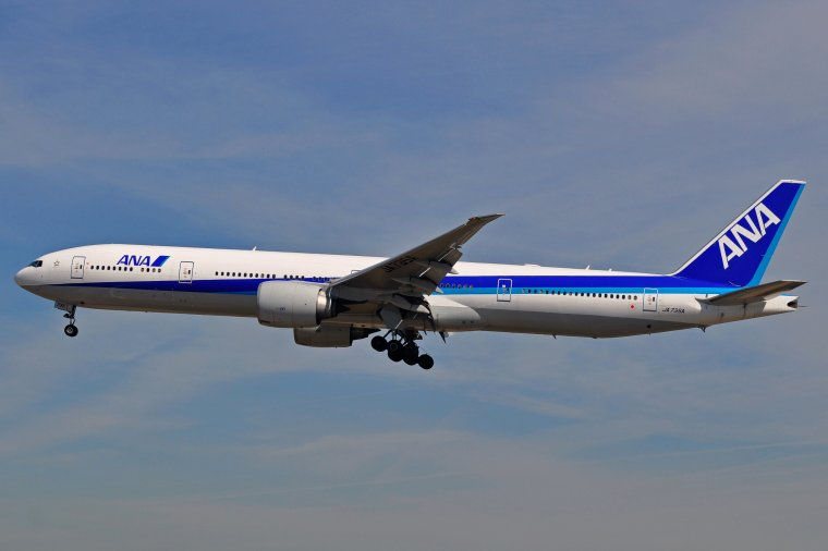 Boeing 777-381/ER All Nippon Airways - ANA