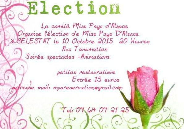 ELECTION MPA
