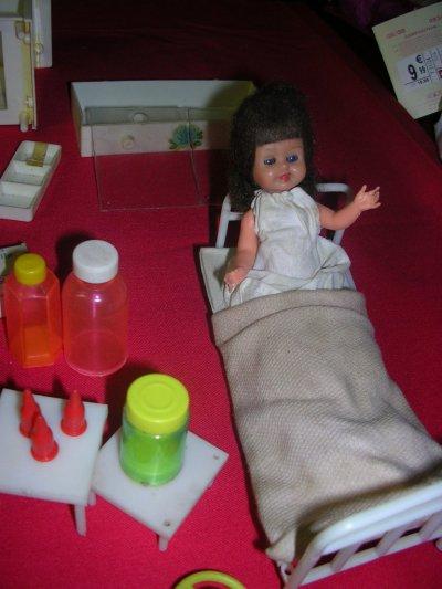 mini poupée anciennes, kesako???