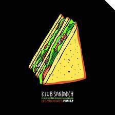 Tu Veux Un Sandwich ?