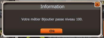 "Monter son métier ""Bijoutier"""