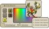 Les couleurs d'une Dragodinde Caméléone