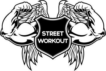 STREET WORK OUT ! MUSCULATION DE RUE <3