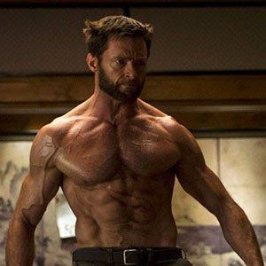 Wolverine :D <3