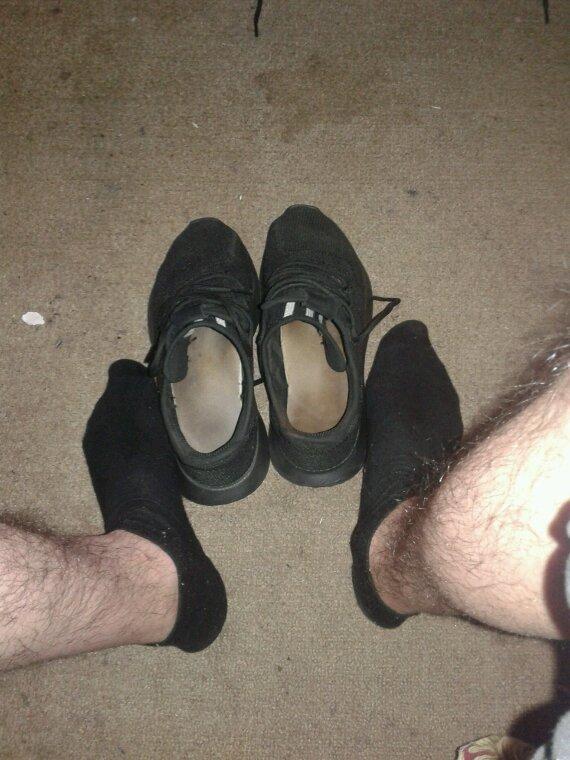 Mes adidas tubular