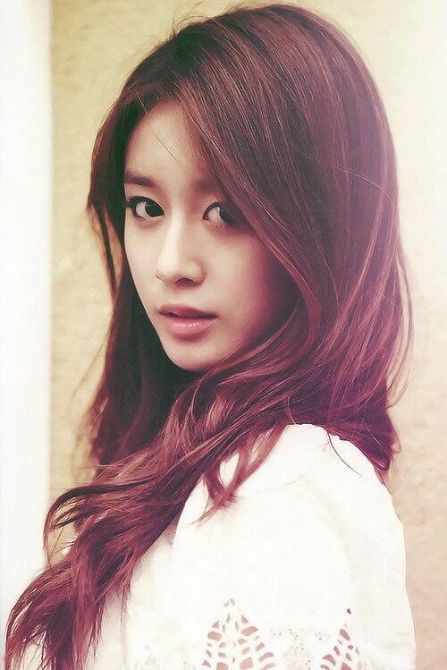 [T-ARA] Membre : JiYeon