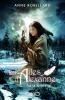 Les ailes d'Alexanne : tome 4 Sara-Anne