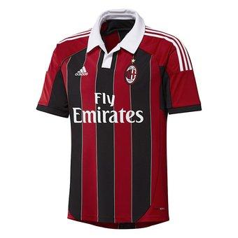 maillot 2012 2013 de l'AC Milan