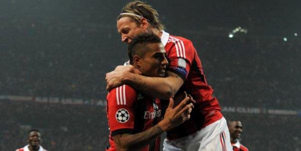 l'AC Milan revit