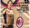 Nouveau maillot third de l'AC Milan pour 2013-2014