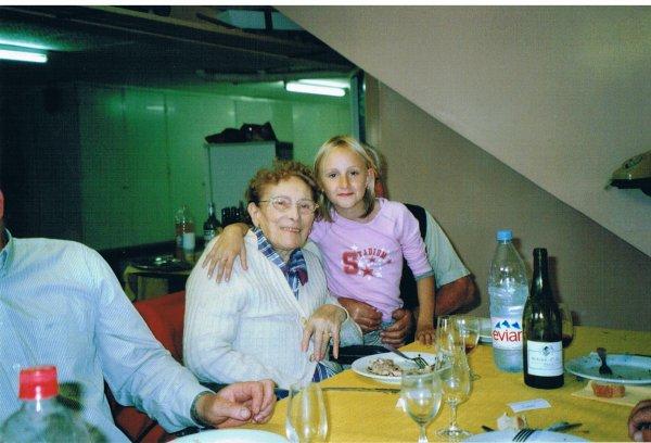 Car ma Grand-mère, c'est la meilleure & mon Père, le plus merveilleux!