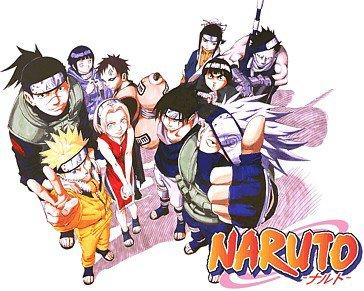 Naruto, Naruto Shippuden