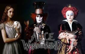 Alice au pays de merveilles !