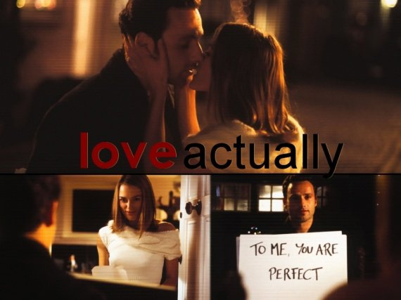 Love actually ‼