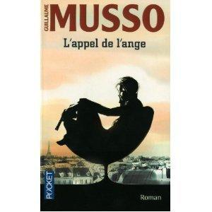 L'appel de l'ange de Guillaume Musso