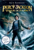 Percy Jackson, tome 1: Le Voleur de Foudre de Rick Riordan