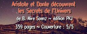 Aristote et Dante découvrent les Secrets de l'Univers de Benjamin Alire Sàenz
