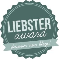 TAG - Liebster Award ! ♠