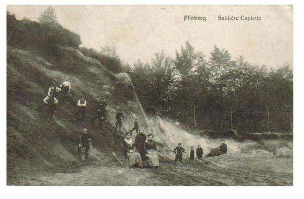 FLOBECQ - La Houppe