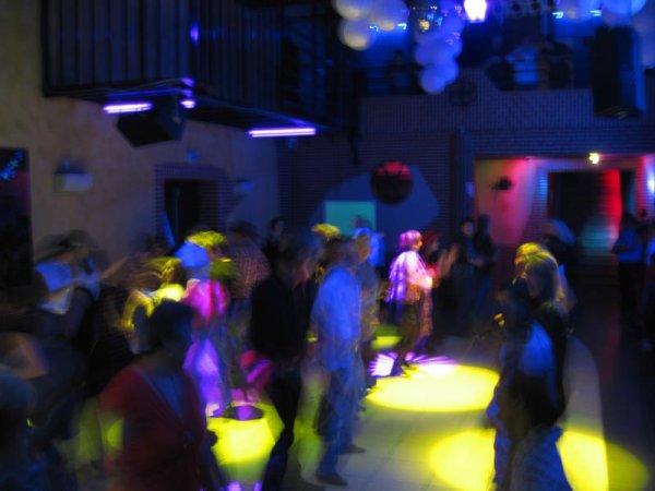 Soirée DANSE Country MOULIN DE LA CHAUME VENDREDI le 6 janvier 2012 de 22.00 - 2.00 H ¤ 7,-