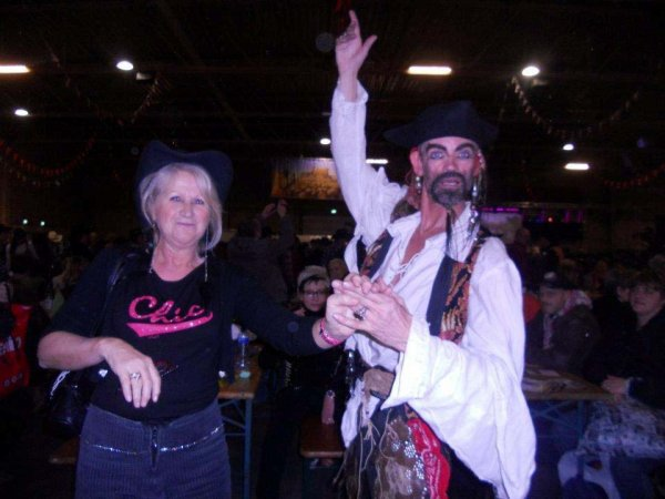 Western Experience 2012