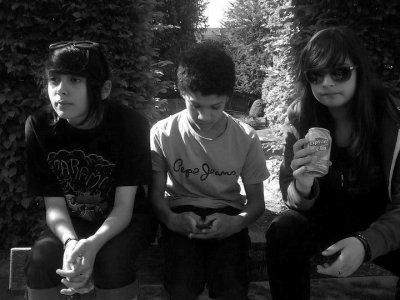 Les amis (l)