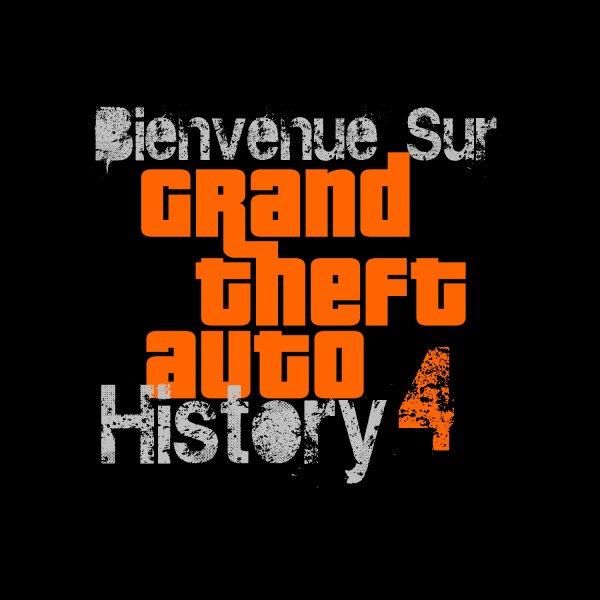 Grand Theft Auto - History  4