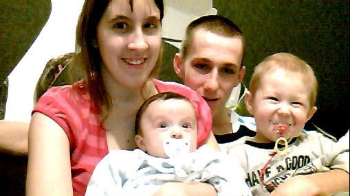 ma  famille que jaime