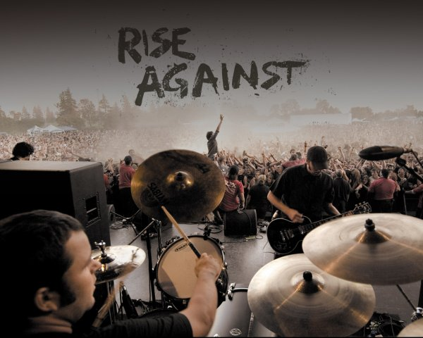 rise against ftw