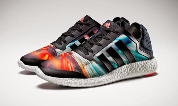 "Foot Locker and adidas Originals open ""The a Standard"" with an exclusive Pure Boost release: http://trib.al/5RzLBAs"