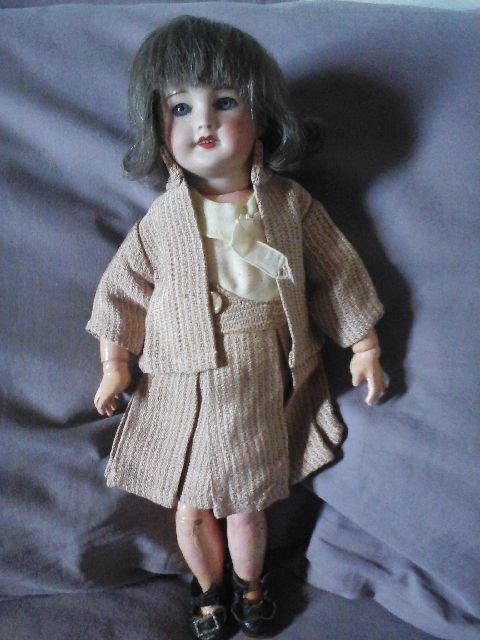 Bleuette 301.1 Unis France 1925-1928