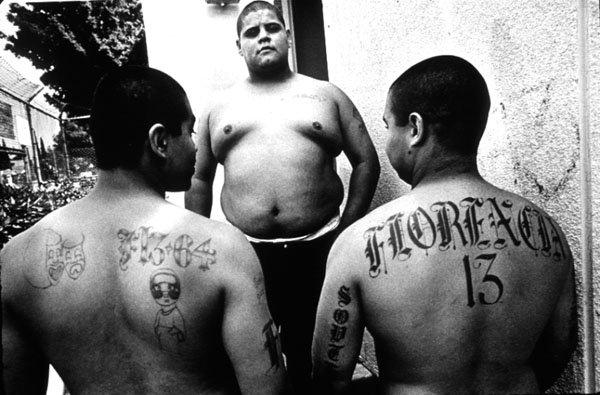 Mexican Mafia