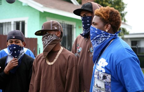 know-gangs