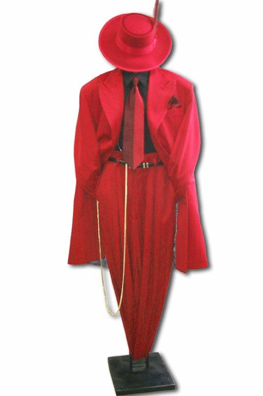 Zoot-Suit